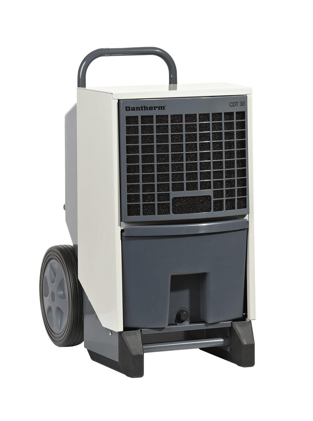 Luftentfeuchter / Kondensationstrockner Type CDT 30