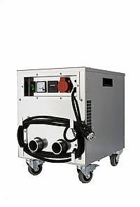 Turbinenschallbox