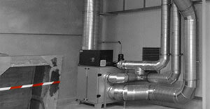 Adsorptionstrockner: Zur Produktübersicht