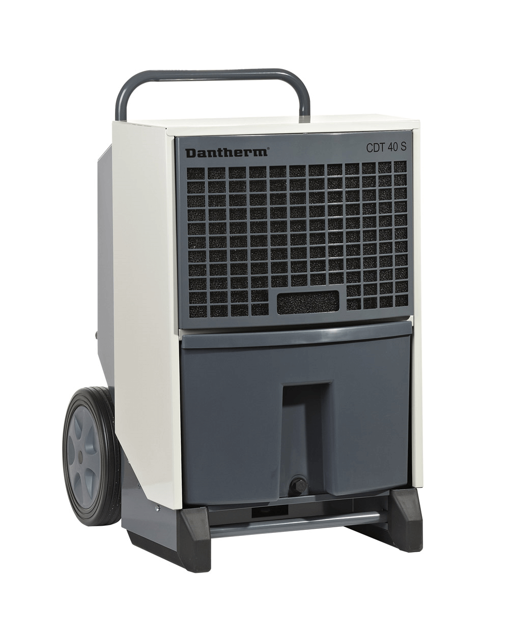 Luftentfeuchter / Kondensationstrockner Type CDT 40