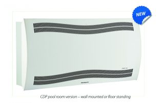 CDP pool room