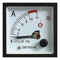 Amperemeter-10A