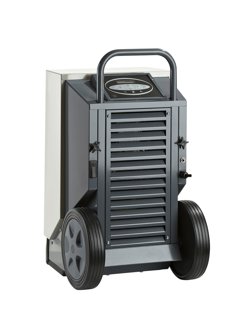 Luftentfeuchter Type CDT 40 Rückseite