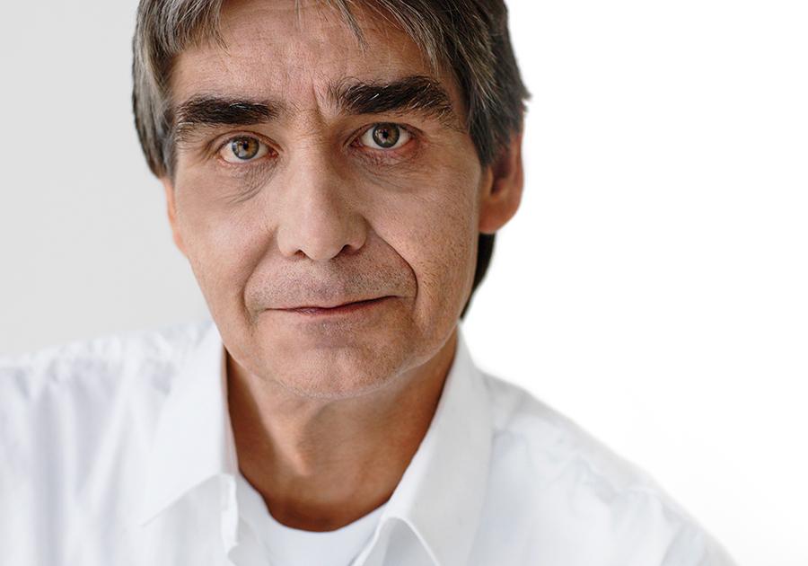 Werner Hesoun