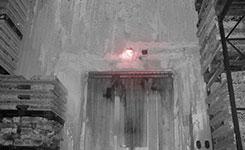 Kühllager Übersicht
