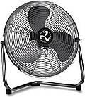 Ventilator Speed 50