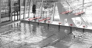 Schwimmbadentfeuchtung: Zur Produktübersicht