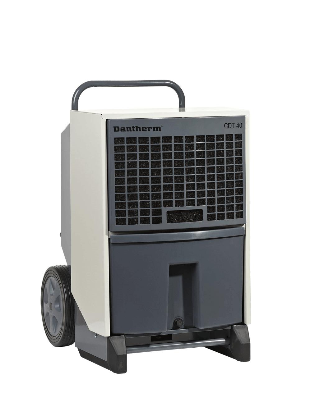 Luftentfeuchter Type CDT 40
