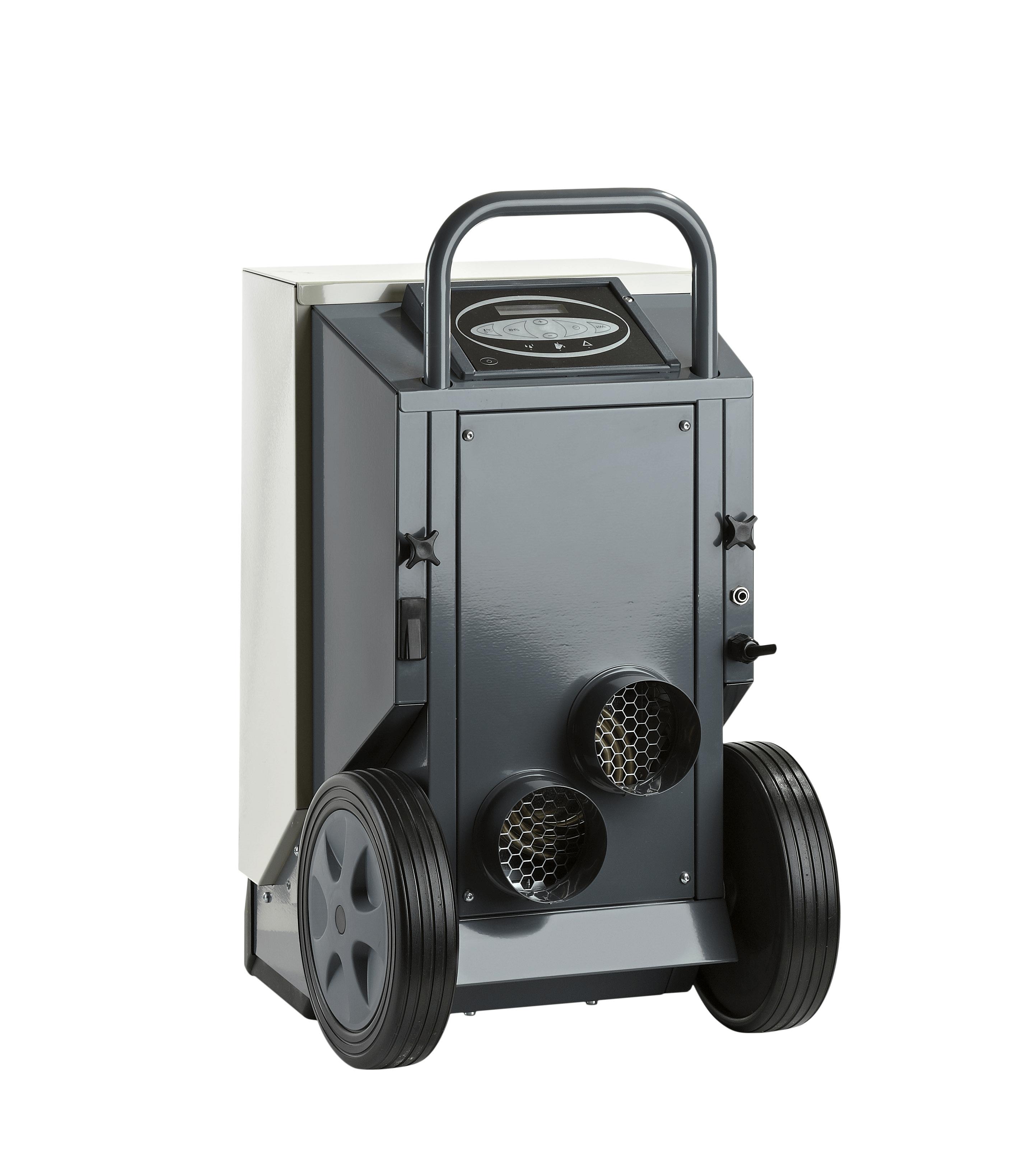 Luftentfeuchter Type CDT 30s